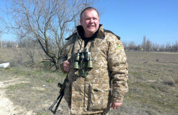 Александр Коцюбко: «Житомир – ты был в плохих руках»