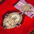 Директорка житомирського музею отримала орден від Президента