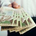 Працівникам сфери бізнесу Житомирщини виплачено майже 64 мільйони гривень допомоги з часткового безробіття в період карантину