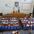 За якими вулицями та мікрорайонами закріплені депутати Житомирської міськради сьомого скликання
