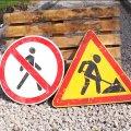 У Житомирі планують відремонтувати тротуари