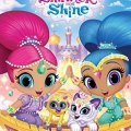 Мир волшебства и творчества с игрушками Shimmer & Shine