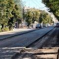 У Житомирі взялися ремонтувати другу частину вулиці Київської