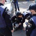 У Бердичеві цинічно побили чоловіка та викрали в нього автомобіль