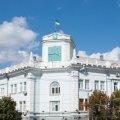 Влада Житомира звернулась до Президента та Прем'єра щодо арешту рахунків теплокомуненерго
