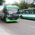 У Житомирі змінюється рух тролейбусних маршрутів