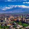 У Вірменії карантин продовжили до січня 2021 року
