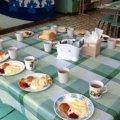Хто в Житомирі відповідає за харчування дітей у школах та закупівлю продуктів