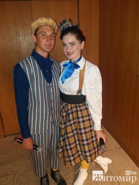У Житомирі відкрили дитячий театральний сезон. ФОТО