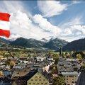 Австрія заявила про другу хвилю COVID