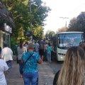 Житомиряни готові перекривати дорогу, аби звернути увагу влади на транспортну ситуацію на Крошні
