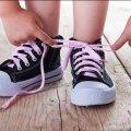 Выбор хорошей детской обуви