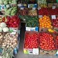 У Житомирській області за місяць подешевшали капуста, яблука та цукор, а здорожчала свинина