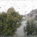 Житомирські синоптики повідомляють про різке зниження температури та дощ