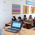 Дев'ять шкіл Житомира вже працюють з електронним журналом