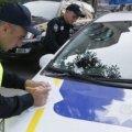 Штрафи за перевищення швидкості можуть зрости