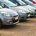 Житомирська обласна рада хоче списати автомобілі ВАЗ, КІА, Opel, РАФ. Перелік