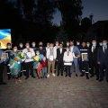 Двоє юнаків з Житомирщини отримали нагороди за порятунок людей. ФОТО