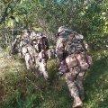 Жителів Житомирщини просять утриматись від відвідування лісу в районі села Мар'янівка