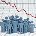 З  початку року населення Житомирщини зменшилось на понад 6 тисяч осіб