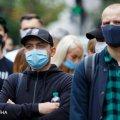 В Україні лише два регіони готові до ослаблення карантину: Житомирської області в списку немає