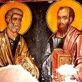 День апостолів Петра і Павла: що не можна робити сьогодні, головні прикмети