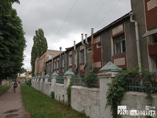 """У Житомирі на місці колишнього хлібозаводу """"виросте"""" житловий комплекс"""