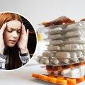 Скачки тиску, мігрень і аритмія: якого вітаміну не вистачає при таких симптомах
