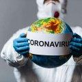 Нові випадки захворювання на Covid в Житомирській області та декілька смертей
