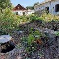 Який вигляд має приміщення колишньої водолікарні в Житомирі. ФОТО