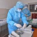 Від коронавірусу в Україні померла друга дитина