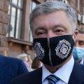 Петро Порошенко отримав позитивний тест на COVID-19