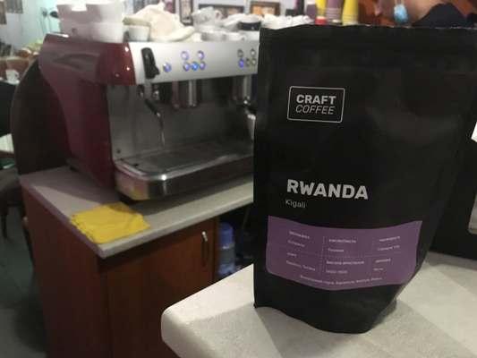 """Сьогодні у житомирському """"Будинку кави"""" новий подарунок для кавових гурманів. ФОТО"""