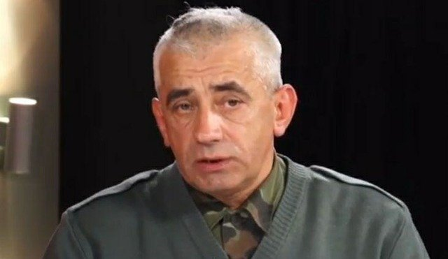 Володимир Колодзінський: