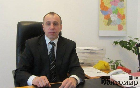 Сьогодні святкує свій День народження житомирянин Геннадій Забродський