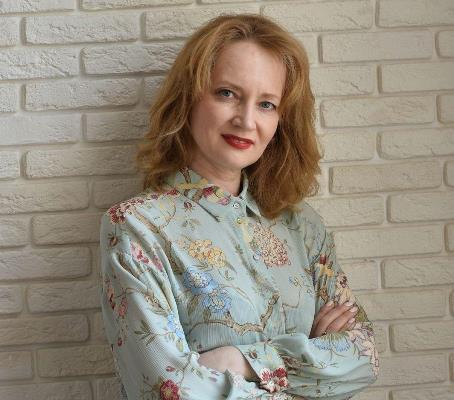 """Олена Орлова: """"У житомирських злиднях винен Сухомлин"""""""