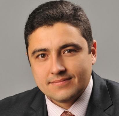 Андрій Руденький: «За інтереси округу потрібно боротися! Саме це  є завданням депутата»