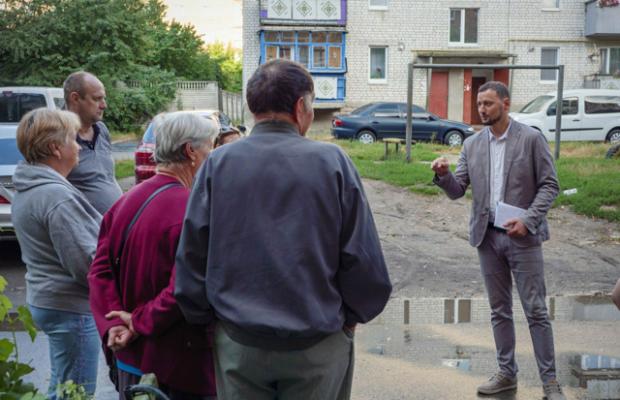 Коляда Богдан: «Я прагну, щоб влада стала сервісом для жителів мого рідного Бердичева»