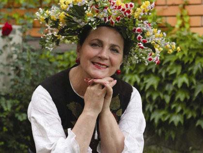 Сьогодні святкує День народження наша землячка Ніна Матвієнко