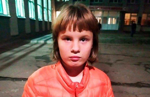 У Житомирі 12-річна дівчинка втекла з дому. ФОТО