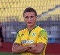 """Захисник житомирського """"Полісся"""" потрапив до збірної Першої Ліги"""