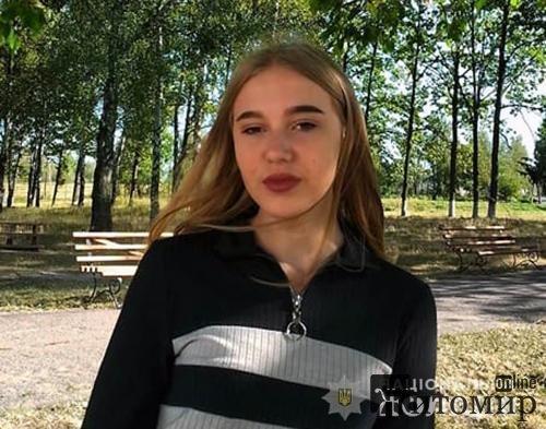 Поліцейські розшукали чотирьох дітей, але досі невідоме місце знаходження жительки Овруцького району