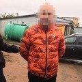 У Житомирі на одній з АЗС сталася стрілянина. ФОТО