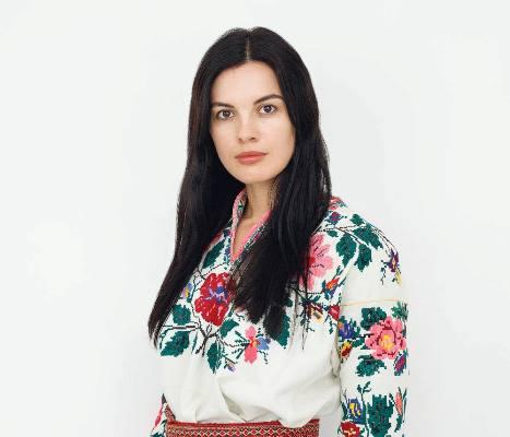 Кандидат в депутати Житомирської обласної ради Олена Галагуза: «Влада Житомира має себе поставити та ...