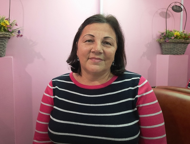 Кандидат у депутати Житомирської обласної ради Катерина Самчук: