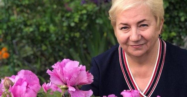 Ірина Синявська померла від коронавірусу