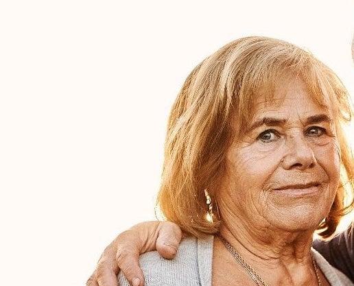 У Житомирі померла легенда радянської торгівлі Ольга Глибовець