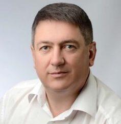 Олександр Дмитрук: Дякуємо за відданий голос за «Слугу народу»