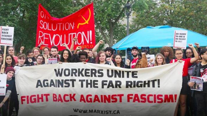 Советские Штаты Америки. Почему в США становится все больше сторонников социализма и фанатов СССР