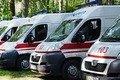 """Для Житомирської області придбали 10 автівок """"швидкої"""" на 19,6 млн гривень"""